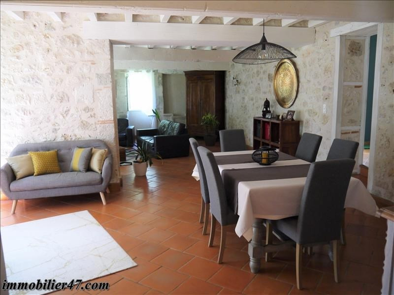 Vente maison / villa Prayssas 349000€ - Photo 18