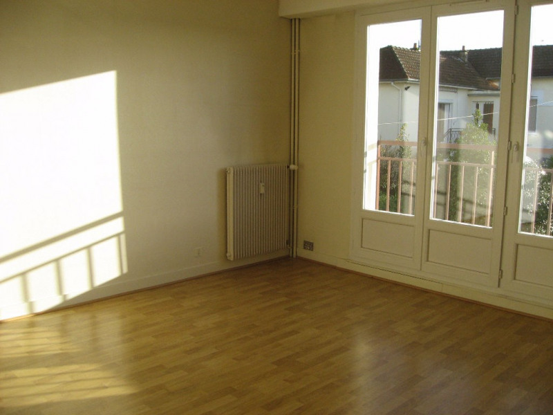 Rental apartment Limoges 380€ CC - Picture 1