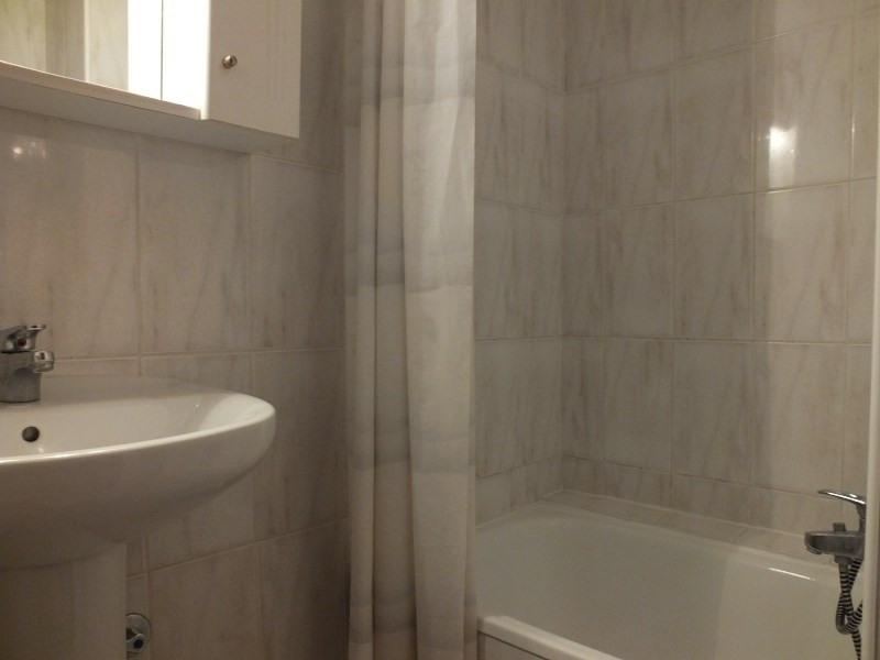 Vacation rental apartment Roses santa-margarita 260€ - Picture 17