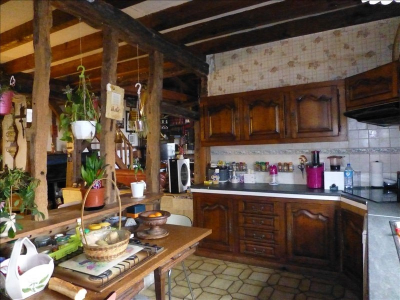 Sale house / villa Pomarez 170400€ - Picture 4