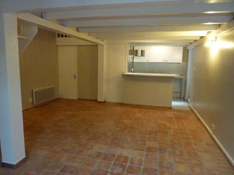 Rental apartment Aix en provence 636€ CC - Picture 3