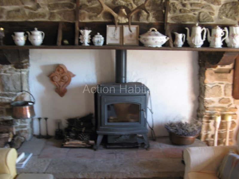 Vente maison / villa La bastide l eveque 249000€ - Photo 4