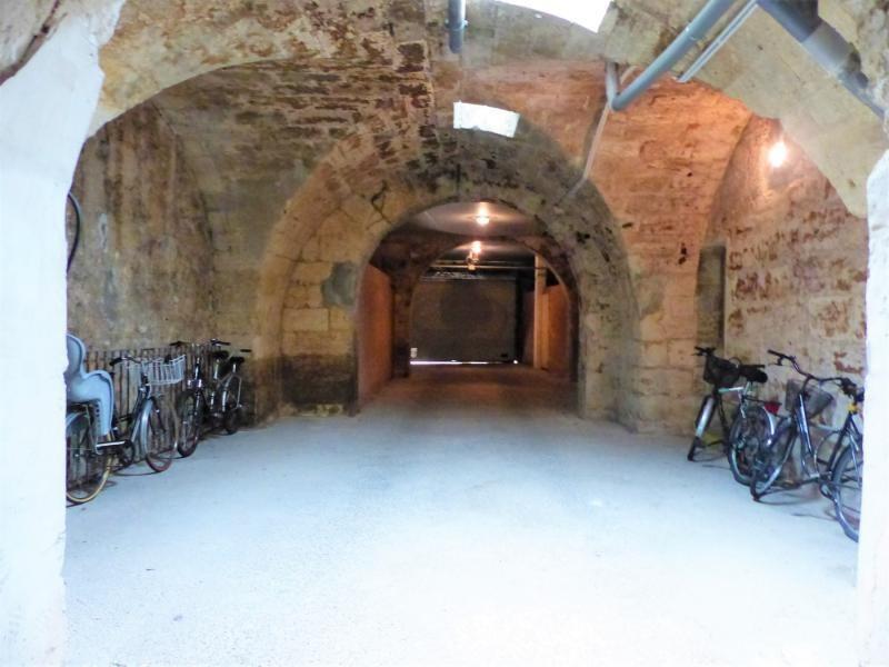 Investment property apartment Bordeaux 499500€ - Picture 4