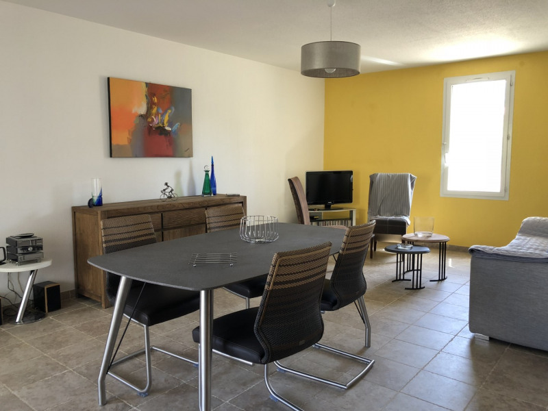Vacation rental apartment Ile-rousse 1200€ - Picture 3