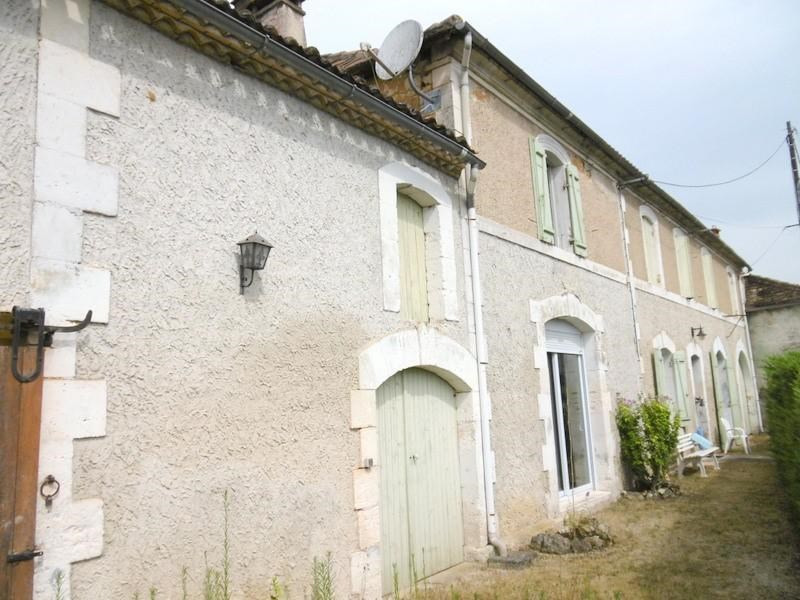 Vente maison / villa Mussidan 155 000€ - Photo 1
