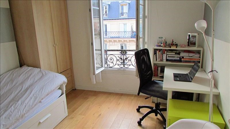 Sale apartment Paris 5ème 435000€ - Picture 4
