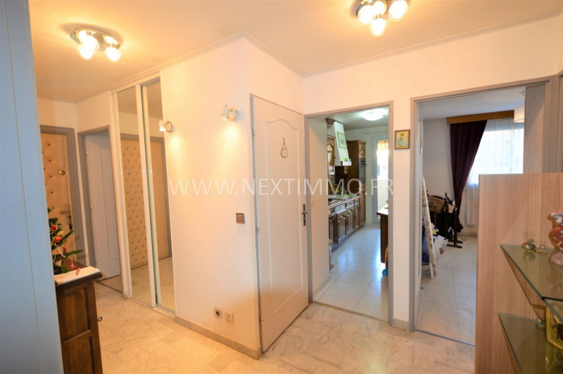 Vente appartement Menton 305 000€ - Photo 2