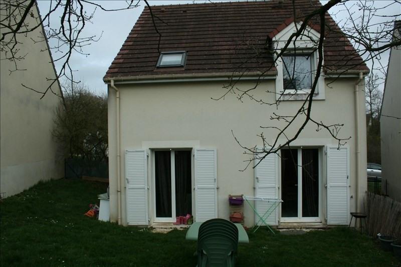 Vente maison / villa Vendôme 133000€ - Photo 4