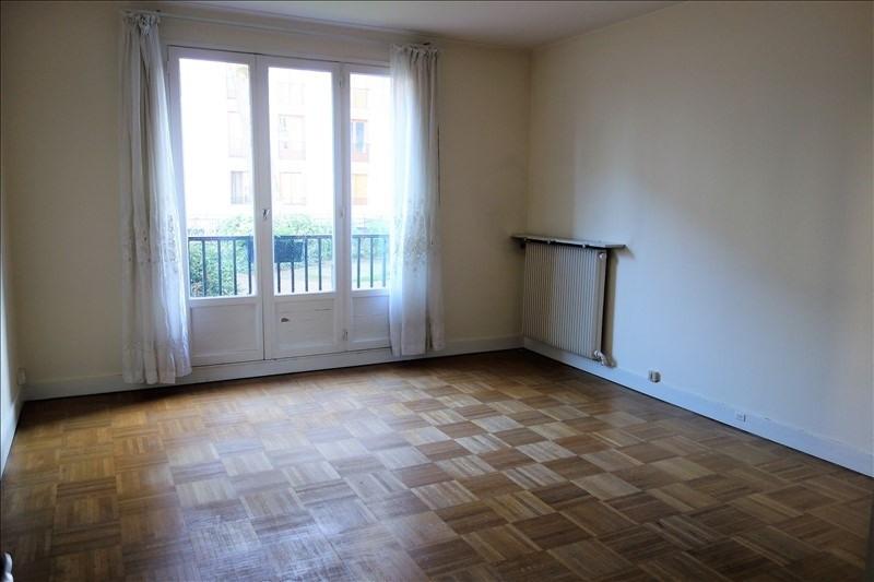 Rental apartment Versailles 998€ CC - Picture 2