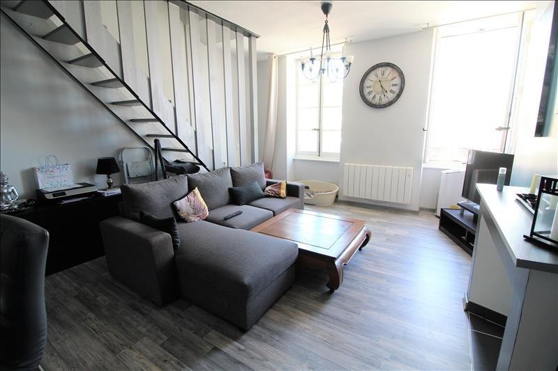 Vendita appartamento Voiron 105000€ - Fotografia 1