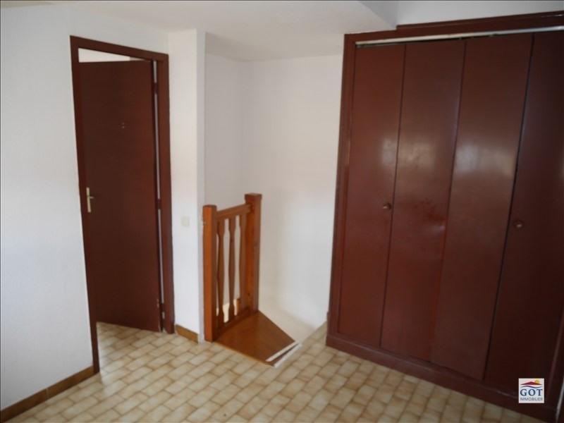 Vendita appartamento Le barcares 92500€ - Fotografia 4