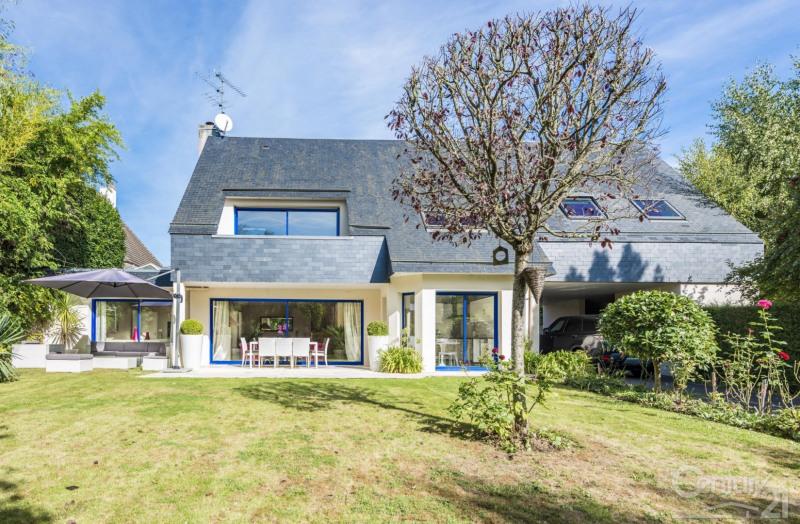 豪宅出售 住宅/别墅 Caen 740000€ - 照片 1