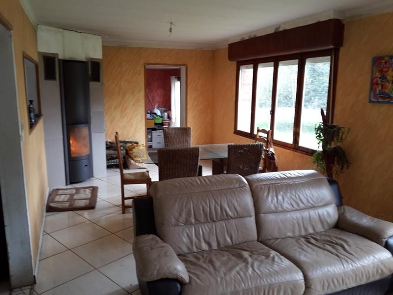Sale house / villa Prox heuchin 64 000€ - Picture 1