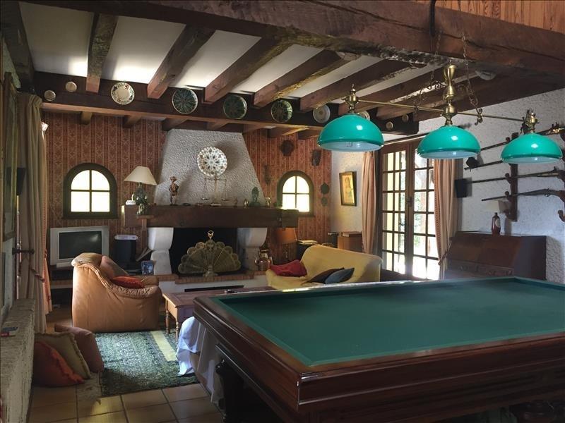Vente de prestige maison / villa Ares 582400€ - Photo 9