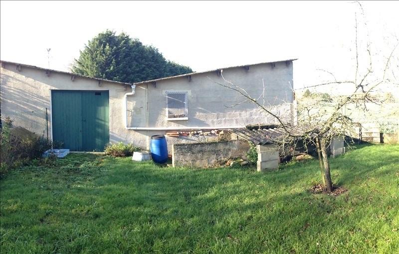 Sale site Montceaux les meaux 158000€ - Picture 4