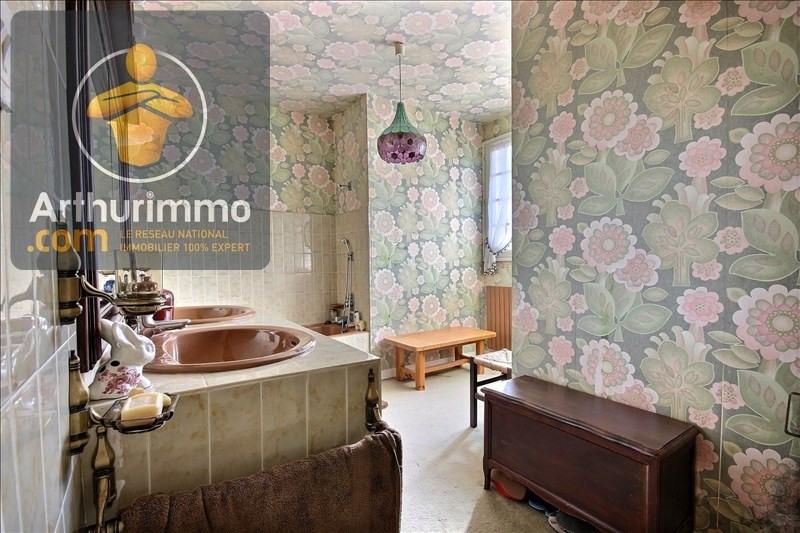 Sale house / villa Chalmazel 170000€ - Picture 10