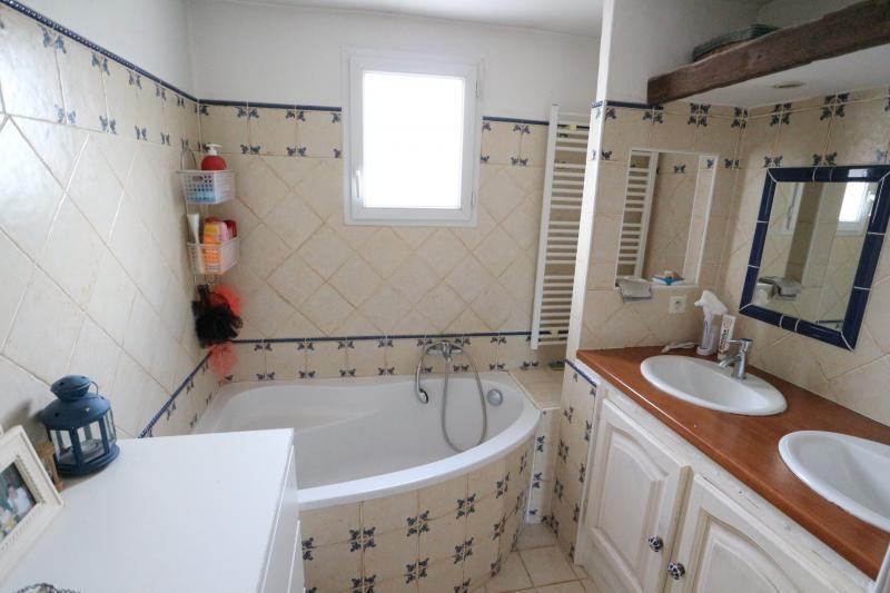 Vente maison / villa Roquebrune sur argens 377000€ - Photo 10