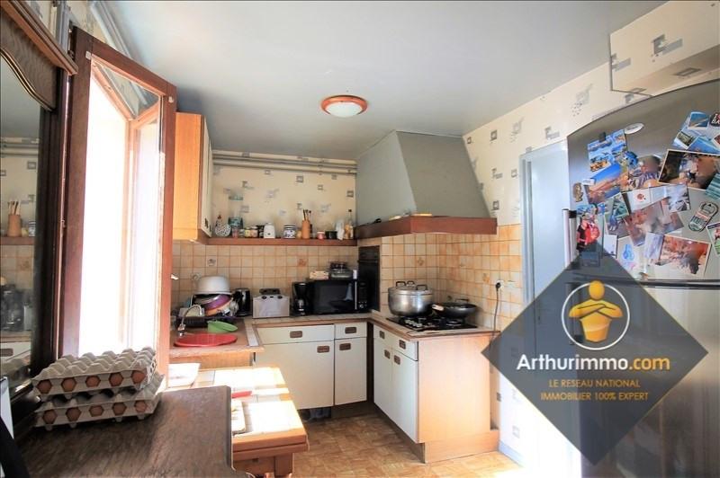 Vente maison / villa Pont de cheruy 173000€ - Photo 4