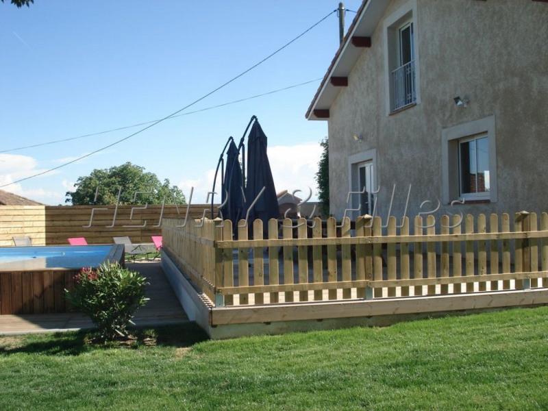 Sale house / villa Lombez 395000€ - Picture 18