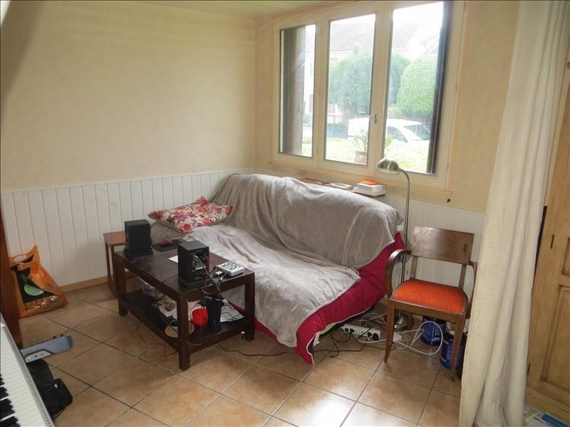 Sale apartment Clamart 319000€ - Picture 7