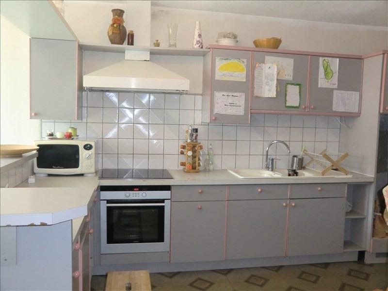 Sale apartment Aix les bains 165500€ - Picture 2