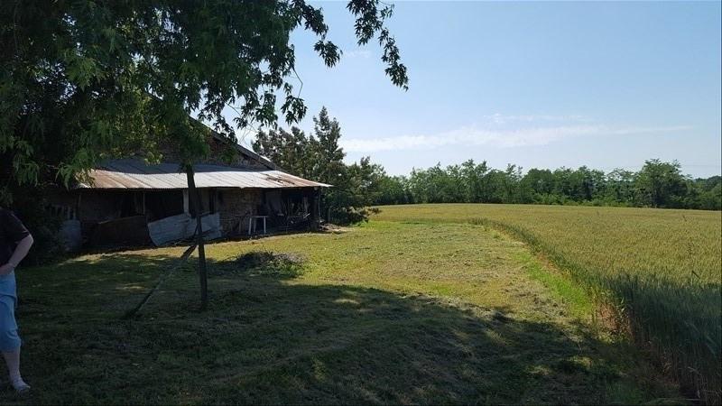 Sale house / villa Labatut 90000€ - Picture 4