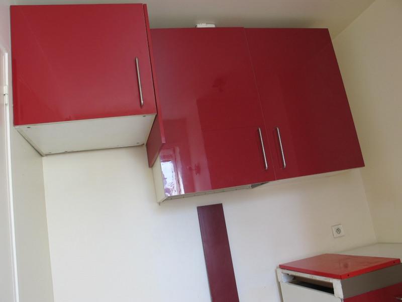 Rental apartment Paris 2ème 1724€ CC - Picture 5