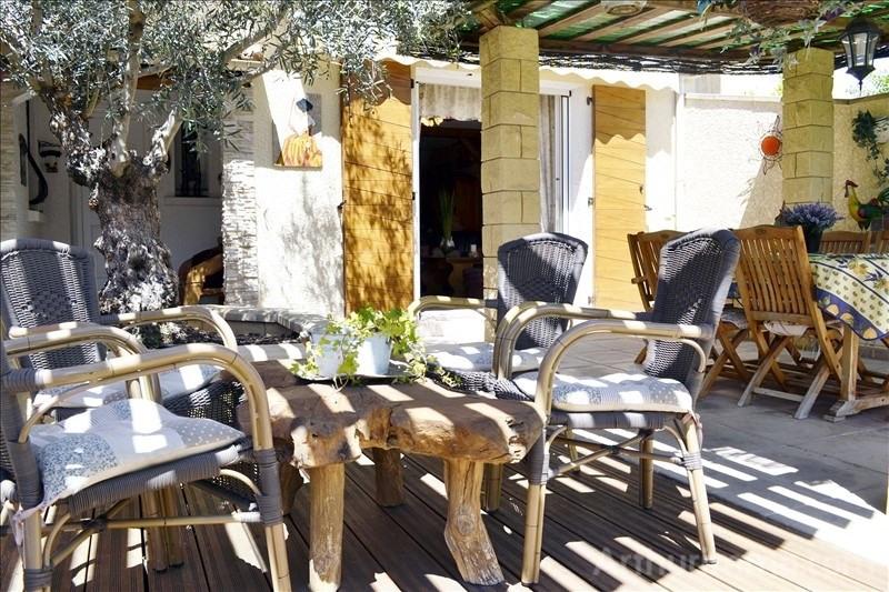 Vente de prestige maison / villa Lunel 296000€ - Photo 2