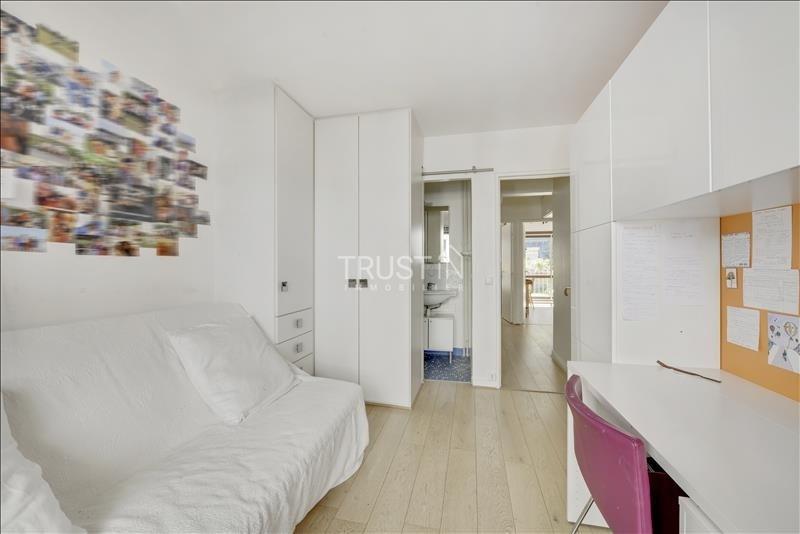 Vente appartement Paris 15ème 730000€ - Photo 10