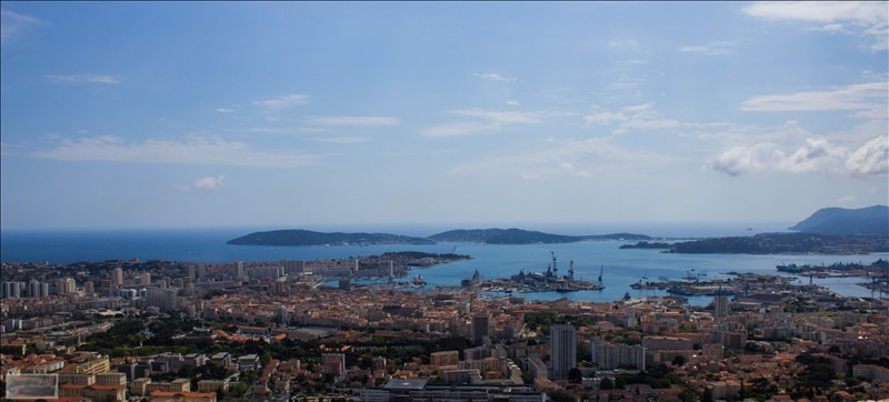 Vente de prestige maison / villa Toulon 1365000€ - Photo 1