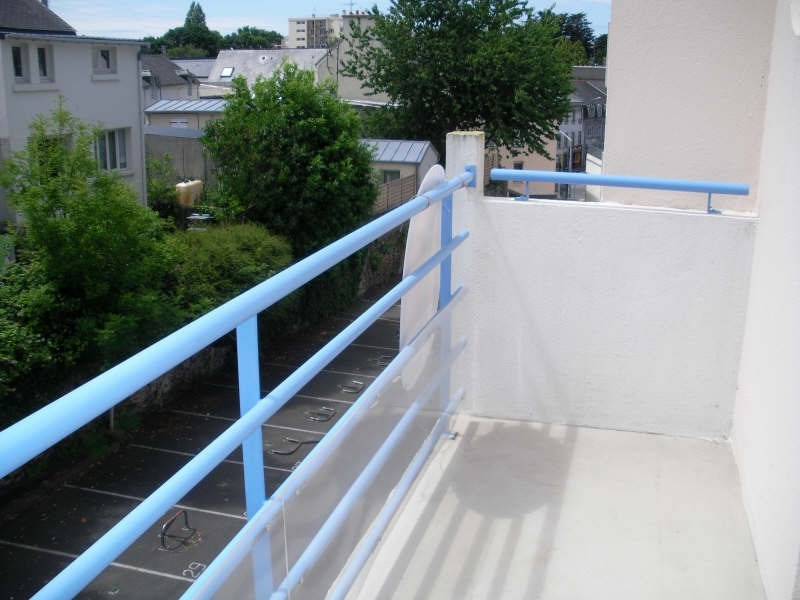 Rental apartment Brest 390€ CC - Picture 5