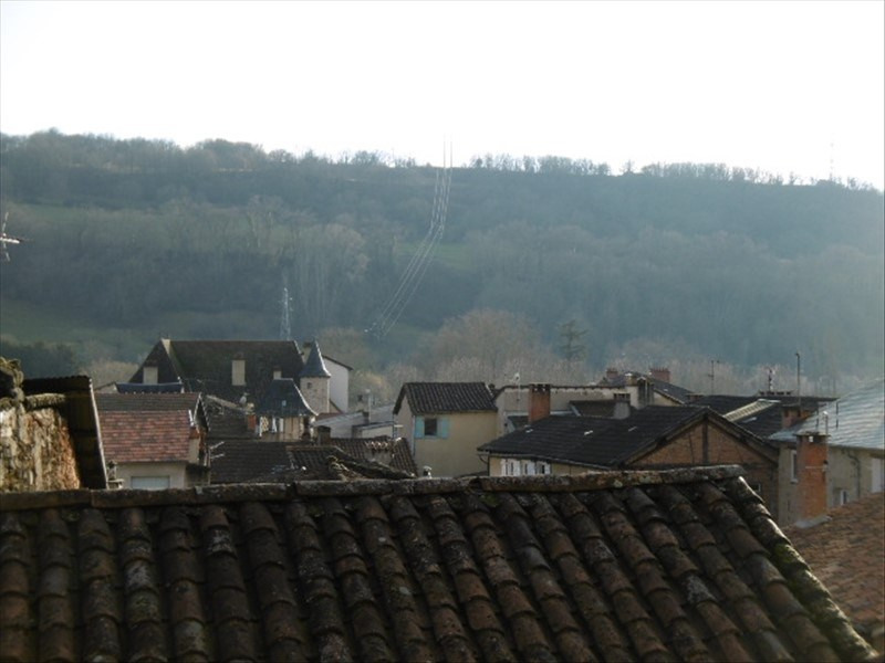 Sale apartment Figeac 55 000€ - Picture 8