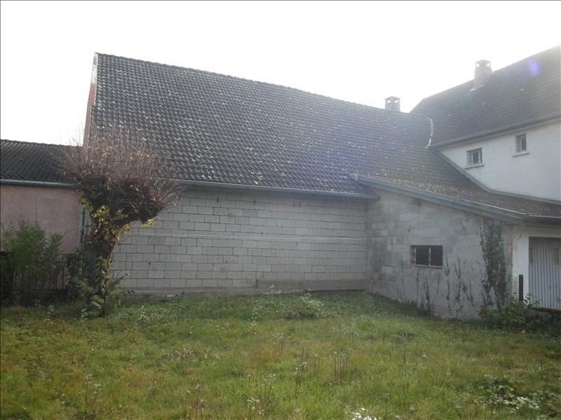 Vendita casa Dung 47000€ - Fotografia 3
