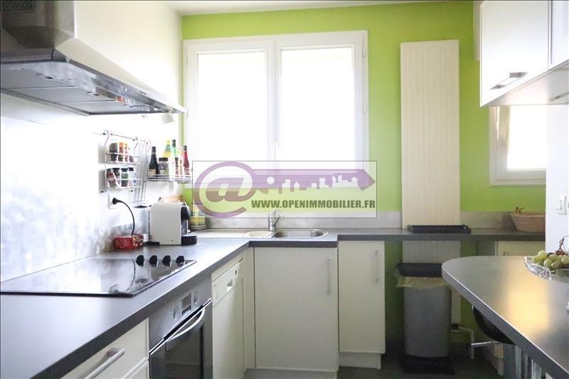 Venta  apartamento Deuil la barre 299000€ - Fotografía 3