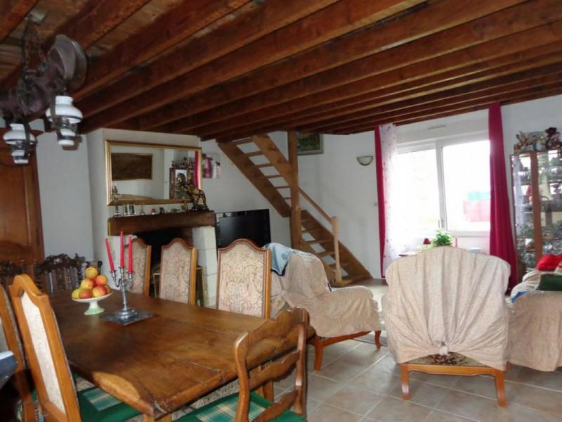 Vente maison / villa Orbec 112000€ - Photo 7