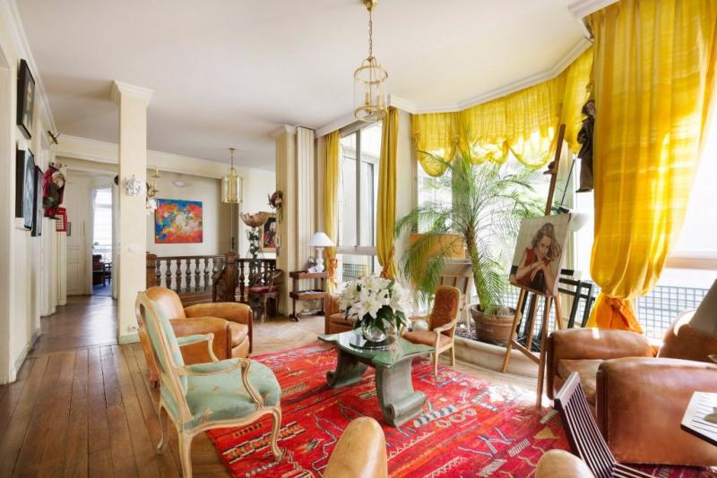 Престижная продажа квартирa Paris 16ème 2950000€ - Фото 5