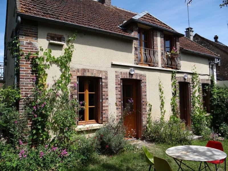 Sale house / villa Brienon sur armancon 188000€ - Picture 1