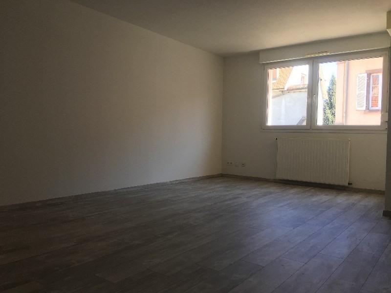 Verkoop  appartement Colmar 155000€ - Foto 2
