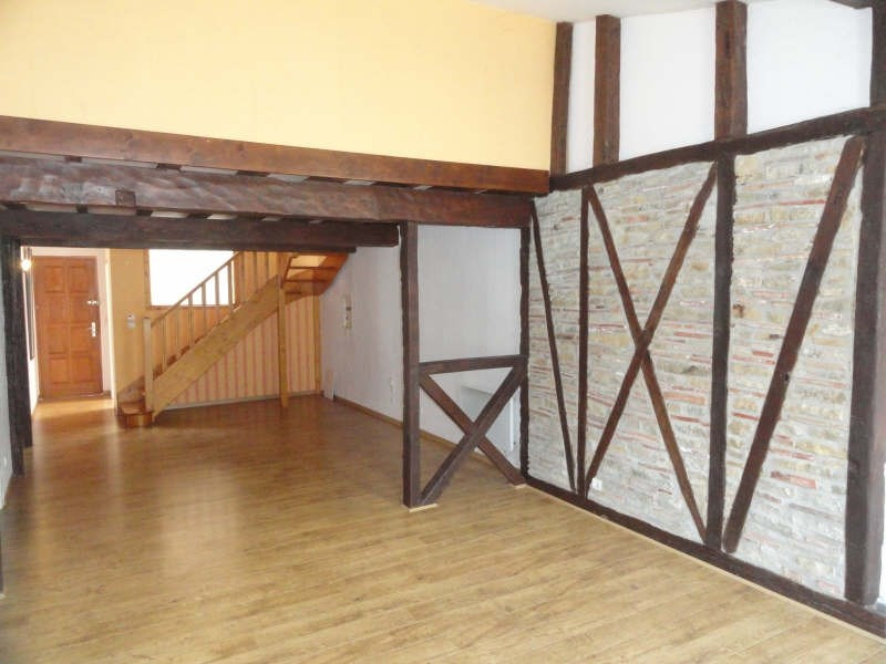 Vente appartement Mirepoix 89 000€ - Photo 1