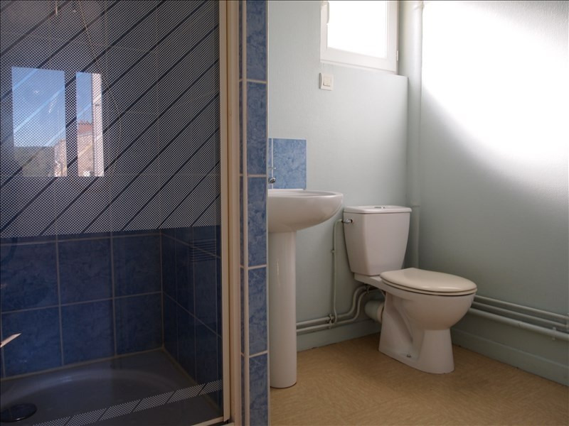 Investment property apartment Fontainebleau 78480€ - Picture 4