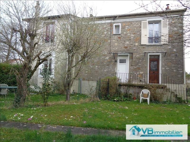 Vente maison / villa Champigny sur marne 442000€ - Photo 2