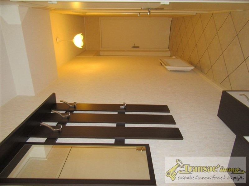 Sale apartment Courpiere 69 760€ - Picture 2