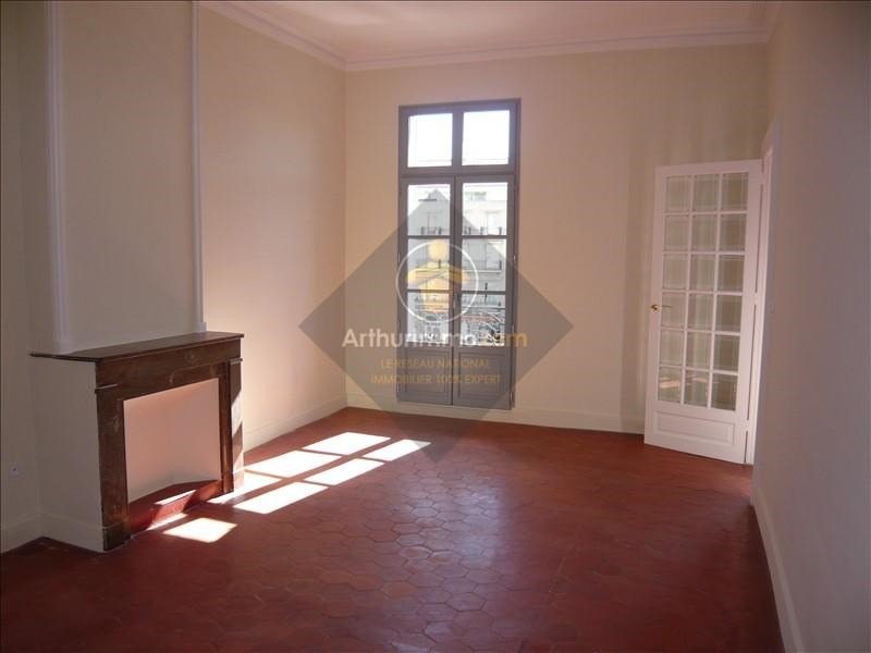 Rental apartment Sete 1 300€ +CH - Picture 7
