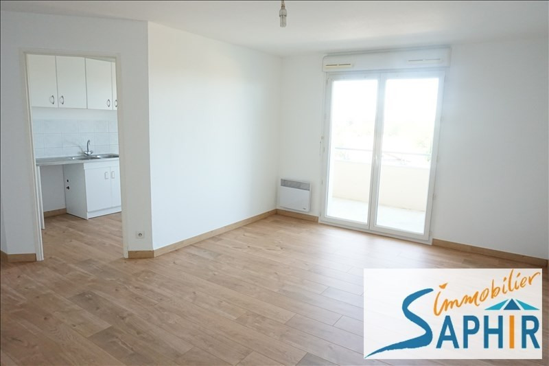 Sale apartment Blagnac 178000€ - Picture 1