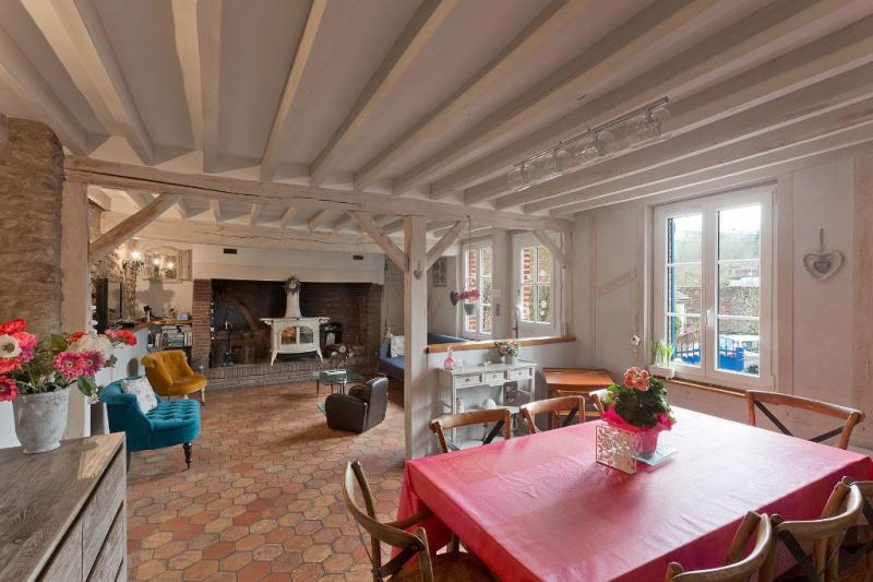 Sale house / villa Warluis 282000€ - Picture 2