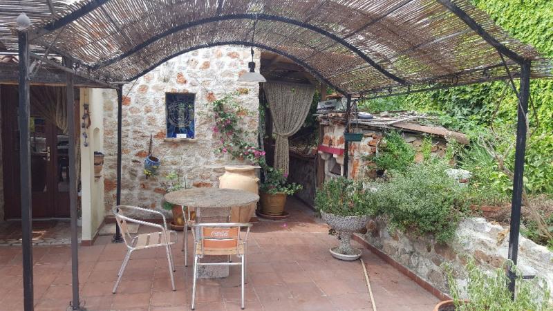 Produit d'investissement maison / villa Menton 1590000€ - Photo 7