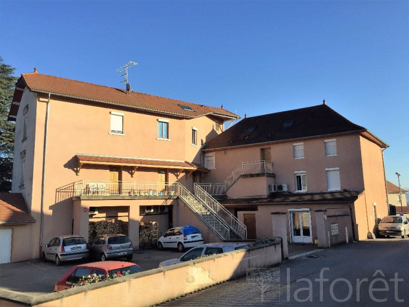 Investment property building Bourgoin jallieu 850 000€ - Picture 1