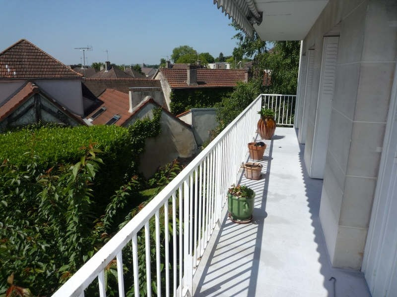 Sale apartment Soisy sous montmorency 299000€ - Picture 5