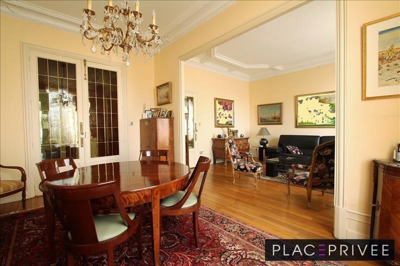 Vente de prestige maison / villa Nancy 695000€ - Photo 4