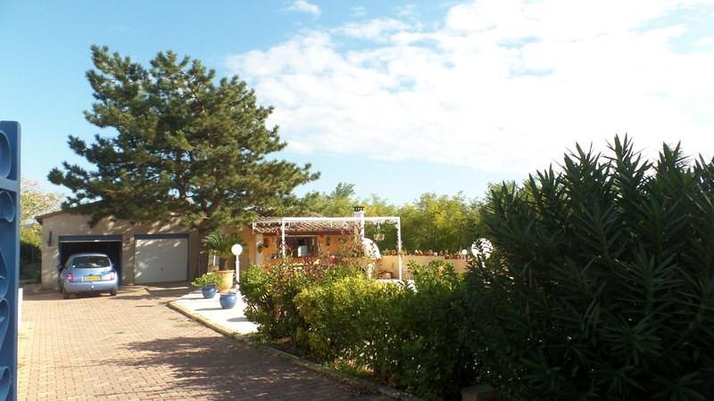 Vente maison / villa Bourg-saint-andéol 290000€ - Photo 7